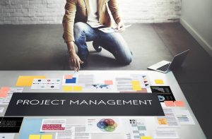 Project management MBA