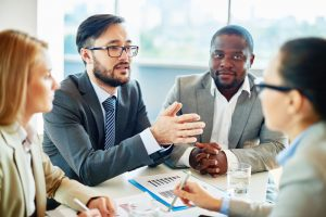 Sbocchi professionali con master MBA