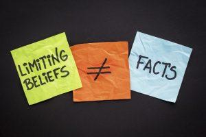 cambiare le credenze limitanti
