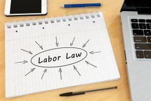appunti diritto sindacale