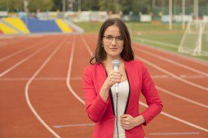come diventare giornalista sportivo