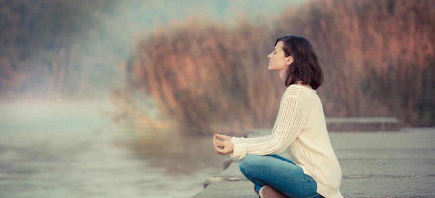 come rilassare la mente