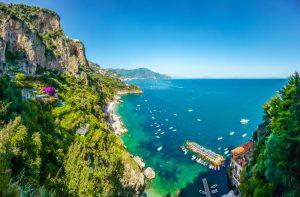 Costiera Amalfitana cosa vedere in 3 giorni