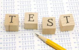 test a risposta multipla