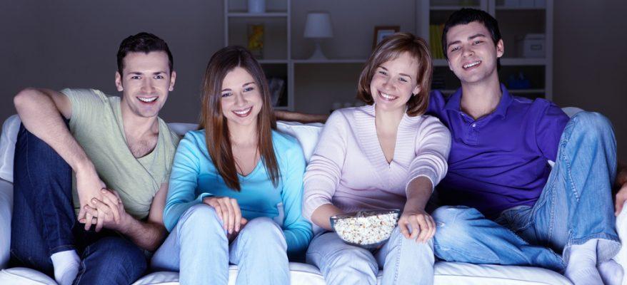 film da vedere con gli amici