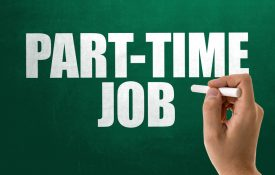 lavori part time per studenti
