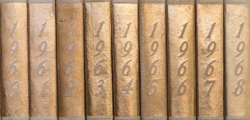 libri sul sessantotto italiano