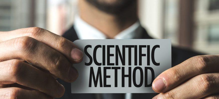 metodo scientifico sperimentale