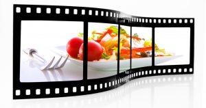 film sulla cucina