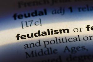 diritto feudale