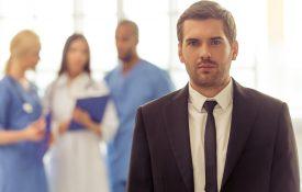 come diventare dirigente sanitario