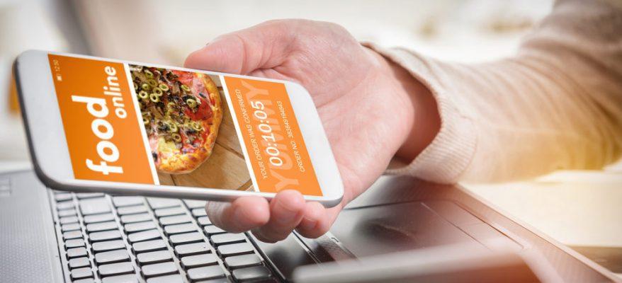 app per ordinare cibo
