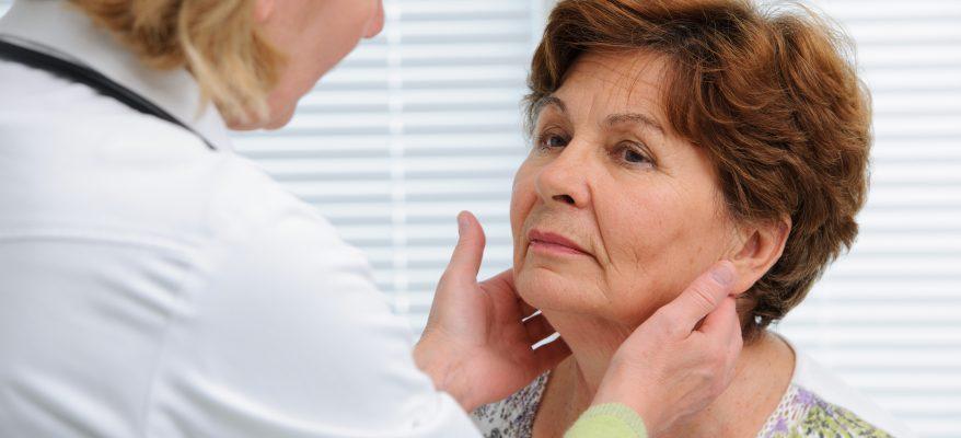 cos'è tiroide