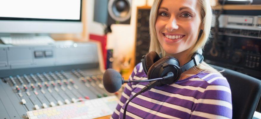 come diventare autore radiofonico