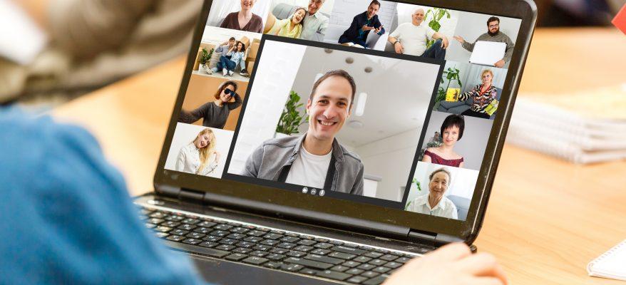Come gestire meeting online